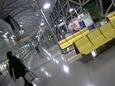 関西空港(は遠かった)